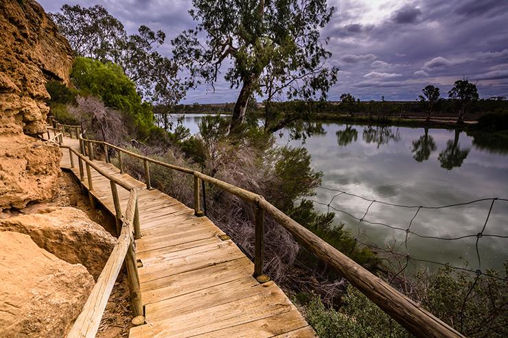 Ngaut Ngaut National Parks